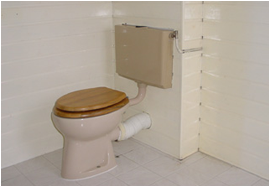 Hangend Toilet Plaatsen.Hangend Toilet Plaatsen Klusbedrijf Dominique Roggeman